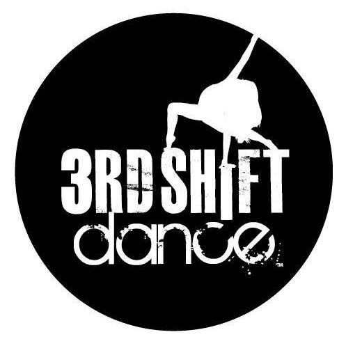 3rd Shift Dance logo