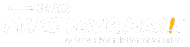 Lupus Foundation of America - Team Make Your Mark